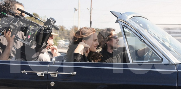 Terrence Malick's Knight of Cups