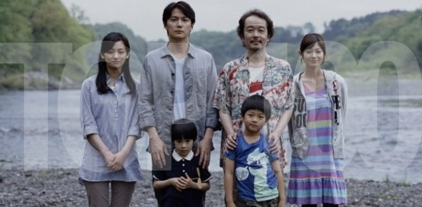 Top 100 Most Anticipated Films of 2013: #53. Hirokazu Koreeda's Soshite Chichi ni Naru