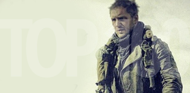 Top 100 Most Anticipated Films of 2013: #63. George Miller&#8217;s Mad Max: Fury Road