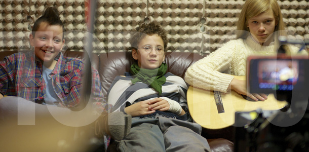Top 100 Most Anticipated Films of 2013: #99. Lukas Moodysson's We Are The Best!