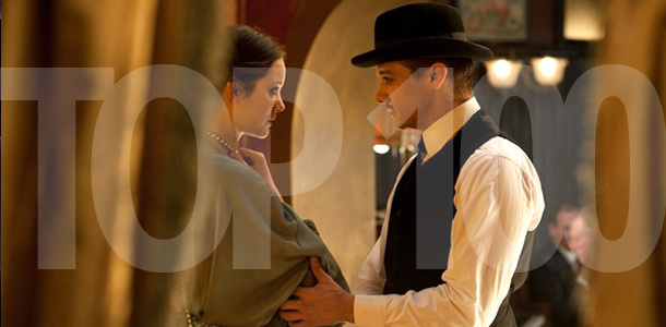 Top 100 Most Anticipated Films of 2013: #48. James Gray's Nightingale