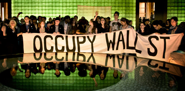 99% Occupy