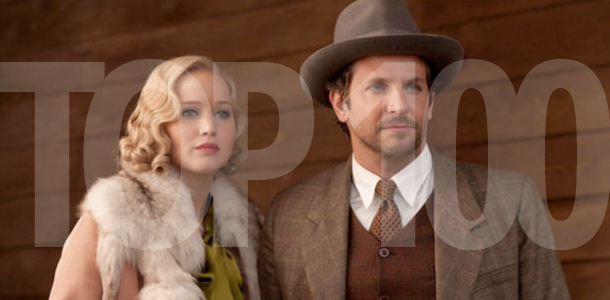 Top 100 Most Anticipated Films of 2013: #93. Susanne Bier's Serena