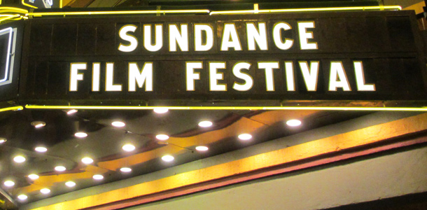Film Festival Coverage Guide: 2013 Sundance