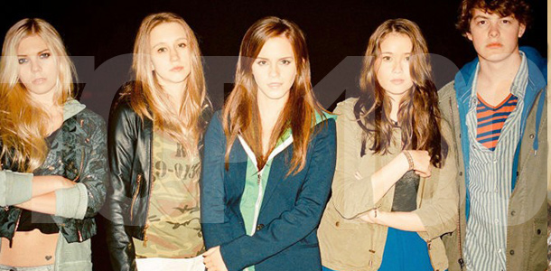 Sofia Coppola The Bling Ring