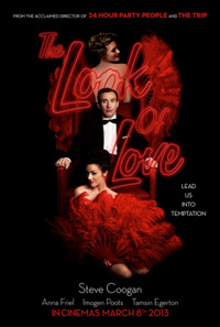 Michael Winterbottom The Look of Love poster