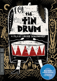 The Tin Drum Volker Schlöndorff Criterion Collection