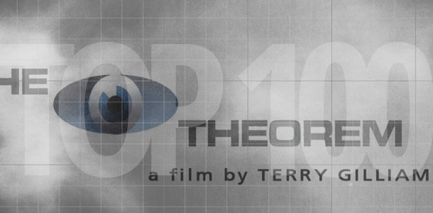 Top 100 Most Anticipated Films of 2013: #68. Terry Gilliam's The Zero Theorem