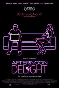 Afternoon Delight Jill Soloway Poster