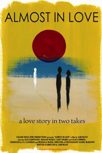 Sam Neave Almost in Love Poster
