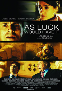 As Luck Would Have It Review