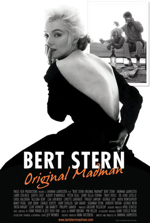 Bert Stern: Original Bad Man