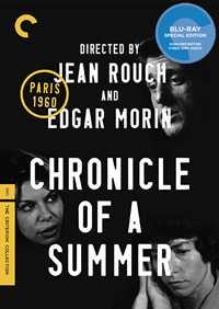 Chronicle of a Summer Jean Rouch