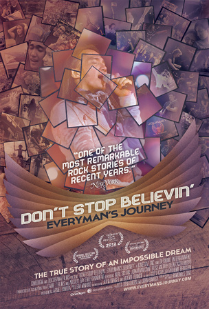 Don&#8217;t Stop Believin&#8217;: Everyman&#8217;s Journey