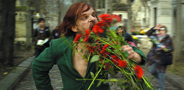 Leos Carax Holy Motors