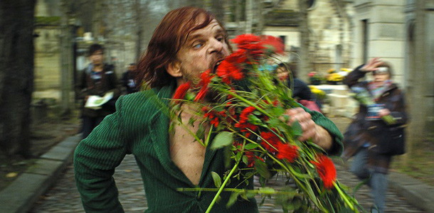 Leos Carax Holy Motors Blu-ray review