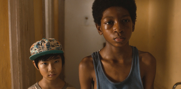 The Inevitable Defeat of Mister and Pete | Sundance 2013 Review