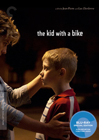 Criterion Collection: Kid With A Bike | Blu-ray Review Dardennes