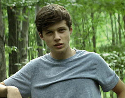 Nick Robinson Toy's House Top 10 New Faces Sundance