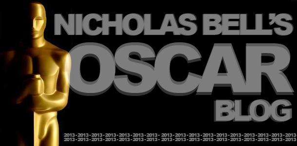 IONCINEMA.com Oscr Blog 2013 Nicholas Bell