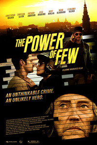 Leone Marucci The Power of Few Poster