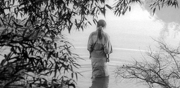 Kenji Mizoguchi Sansho the Bailiff Criterion Collection