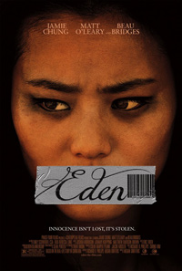 Megan Griffith Eden Poster