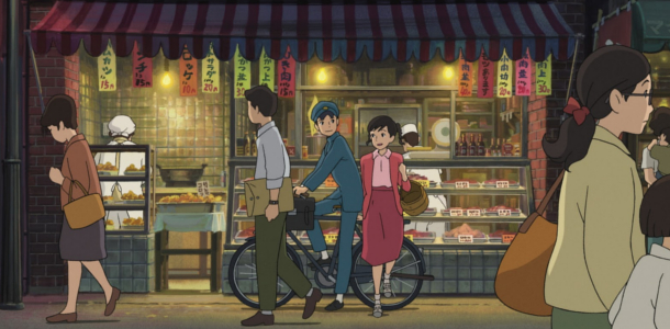 From Up On Poppy Hill | Review