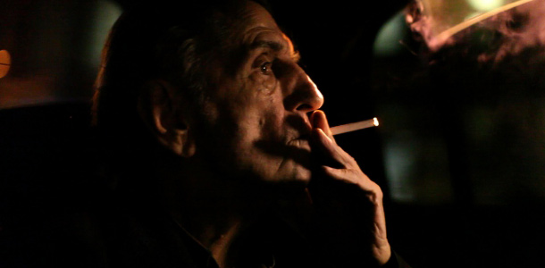 Sophie Huber Harry Dean Stanton review