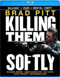 Killing Them Softly Andrew Dominik Blu-ray