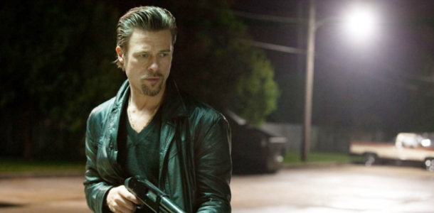 Killing Them Softly | Blu-ray Review