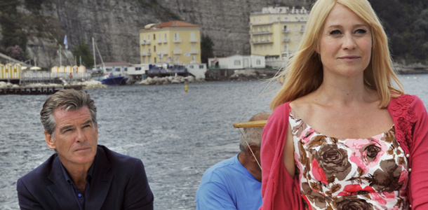 Susanne Bier Love is All You Need Review