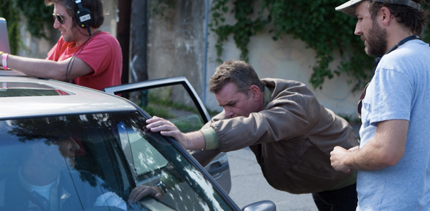 Interview Derek Cianfrance The Place Beyond the Pines