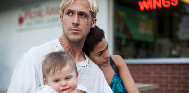 The Place Beyond the Pines Derek Cianfrance Review