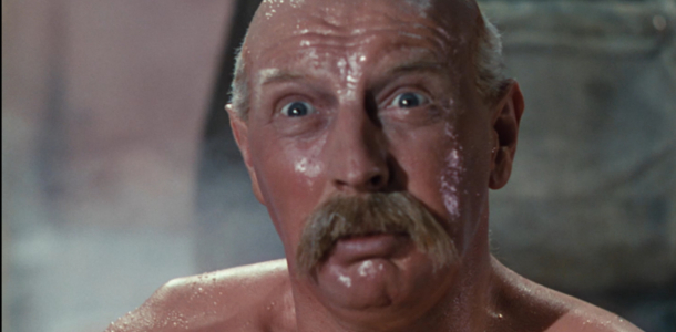 Criterion Collection: The Life and Death of Colonel Blimp | Blu-ray Review