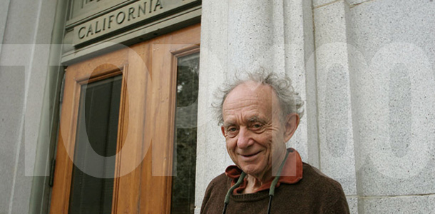 2013 Cannes Film Festival Predictions: Frederick Wiseman's At Berkeley