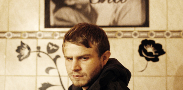 Brady Corbet to Lend Brotherly Support in Paradise Lost