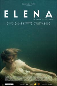 Elena Petra Costa Poster