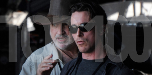 2013 Cannes Film Festival Predictions: Terrence Malick's Knight of Cups