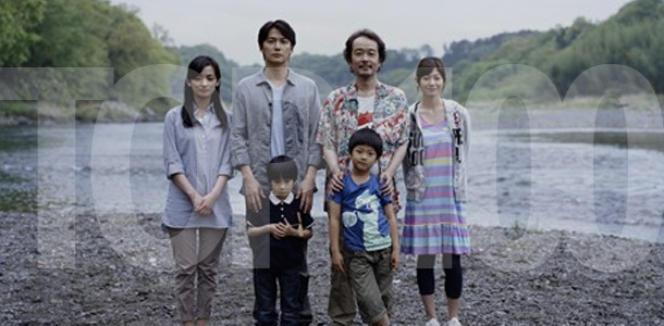 2013 Cannes Film Festival Predictions: Hirokazu Kore-eda's Like Father Like Son
