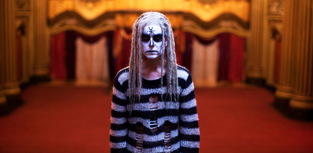 The Lords of Salem | Review