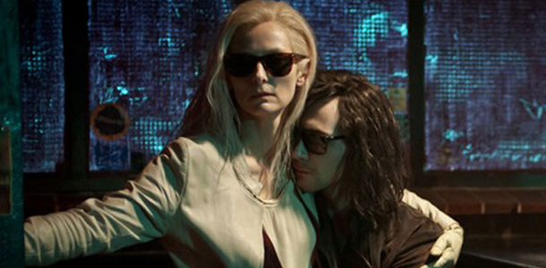 "Cannes 2013: Jarmusch's ""Only Lovers Left Alive"" Among Five Last Minute Additions"