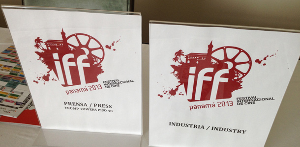 2013 Panama IFF: Sights & Sounds