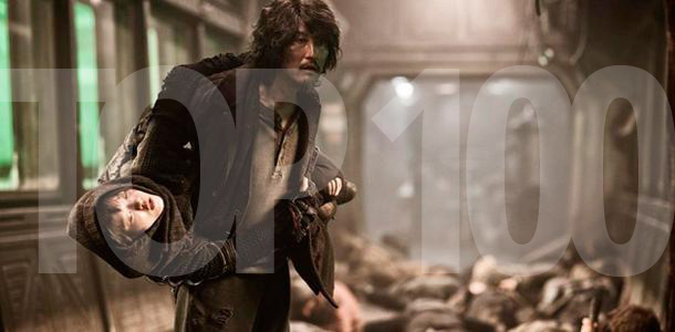 2013 Cannes Film Festival Predictions: Bong Joon-ho&#8217;s Snowpiercer