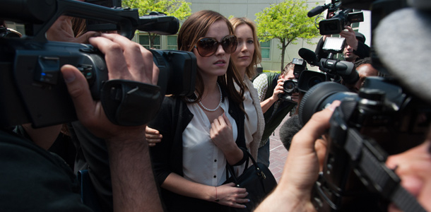 "Sofia Coppola's ""The Bling Ring"" Opens Un Certain Regard in Cannes' Year of the Woman?"