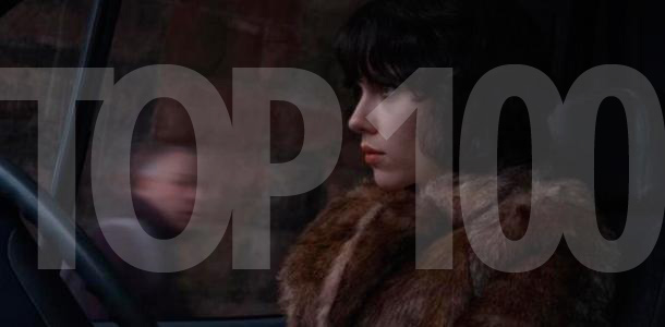 Jonathan Glazer, Under the Skin
