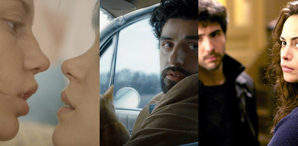 Recap: Our Cannes Critics' Panel think Latest Kechiche, Coens and Farhadi Were a Cut Above
