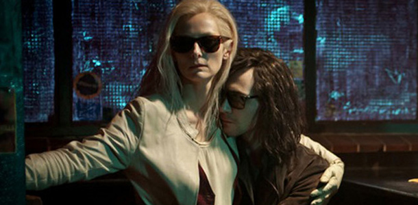 2013 Cannes Critics' Panel Day 11: Jarmusch's Only Lovers Left Alive