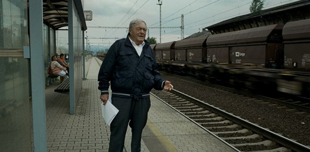Claude Lanzmann The Last of the Unjust