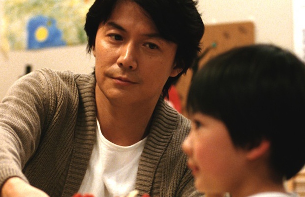 Hirokazu Koreeda Like Father Like Son Review